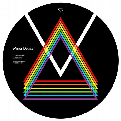 Minor Device - Sequence 903 [MMOOD42]
